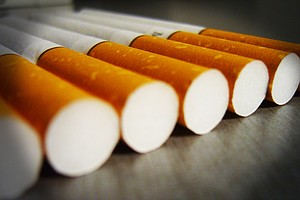 California's Legal Age To Buy Tobacco Is Now 21
