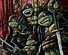 Tease photo for The (Loose) Science Behind The Teenage Mutant Ninja Turtles