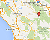 Magnitude 5.2 Earthquake Hits Anza-Borrego Area