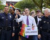 Police: Man Armed With Guns, Explosives Arrested Before LA Pride Pa...