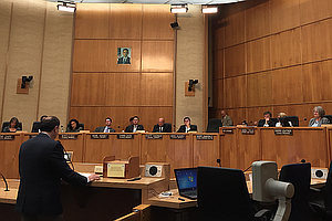 City Council Approves Budget, Employee Contracts