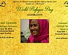 Tease photo for San Diego Groups Celebrate World Refugee Day