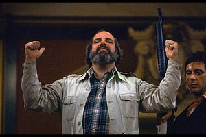 Documentary 'De Palma' Lets The Bad Boy Of The American New Wave Have His Say
