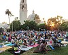 Tease photo for Summer 2016 Guide to Outdoor Movies In San Diego