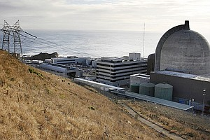 Last Nuclear Plant In California Closing After 3 Decades