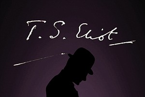 Fringe Musical Takes On T.S. Eliot's Sexuality