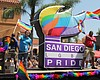 San Diego Pride Festival To Have Metal Detectors For First Time