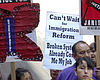 Tease photo for San Diego Activists Disappointed In Lack Of Supreme Court Immigration Decision
