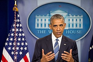 With High Court Evenly Split, Obama's Immigration Actions...