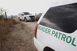 Border Agency Clears Employees In 4 Shooting Incidents