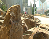 Residents Propose Alternatives To Sharp Rocks On Imperial Avenue