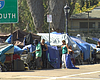 Mondays Are Moving Day For San Diego's Homeless