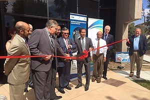 MiraCosta College Opens Vets Business Training Center