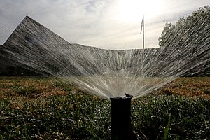 San Diegans, Californians Step Up Water Conservation In May