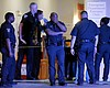 Roundtable: Dallas Police Attack, Homelessness In San Diego And Bal...