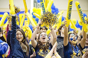 UC San Diego Ranked 17th Best University In The World