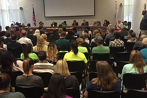 Poway School Board Fires Superintendent, Claims $320K In Questionable Payments