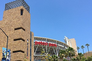 All-Star Game Comes To Petco Park