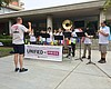 Band Students From Across San Diego County Join Forces To Celebrate...