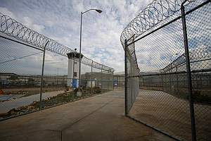 Inmates At Donovan State Prison Eligible For Federal College Funds