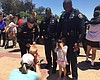 Tease photo for San Diego Officials, Faith Leaders Gather In Support Of Law Enforcement