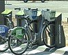 San Diego's Bike Share Program Struggling