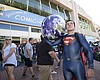 What To Know About Comic-Con, Day 1