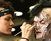Tease photo for Makeup Artists Bring Characters To Li...