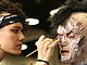 Makeup Artists Bring Characters To Life At San Diego Comic-Con