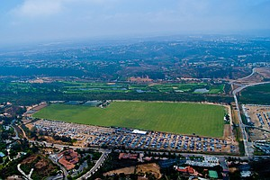 City Council Approves Lease Of San Diego Polo Fields