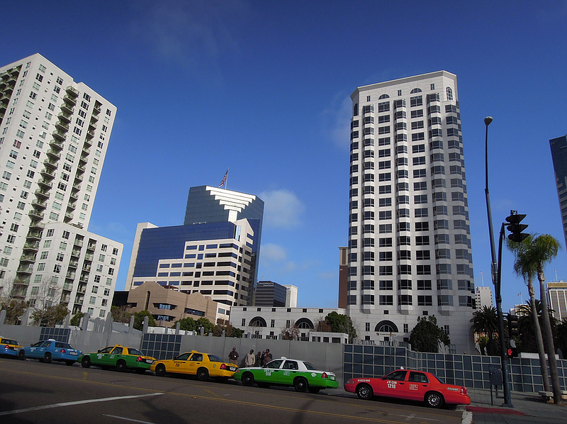 San Diego Taxi Union Wants City To Better Regulate Uber