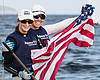 Tease photo for San Diego Sailor Prepares For Olympic Debut