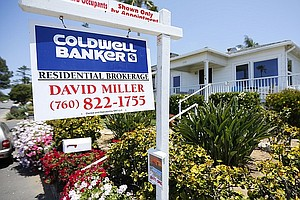 San Diego's Home Price Gain Ranks 8 Out Of 20