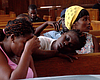 Haitian Migrants Find Shelter In San Diego
