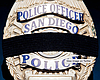 Reactions To Shooting Of Two San Diego Police Officers