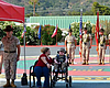 Boy Dies After Being Named Honorary Marine At Camp Pendleton