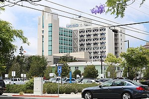 UCSD Medical Center Named Best Health Care Facility In San Diego Region