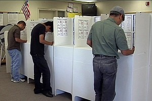 San Diegans To Vote On Changing City Election Rules