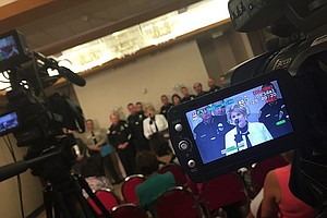 San Diego Police Announce Protocol On Video Release
