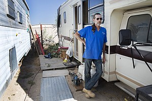 Otay Mesa Planning Official Runs Unpermitted RV Park