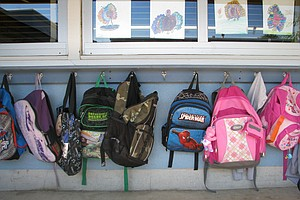 San Diego County Says More Kids Heading To Kindergarten Vaccinated