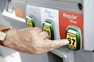 California Gas Prices Draw Ire Of Consumer Advocates
