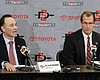 SDSU Athletic Director To Leave For University Of Missouri
