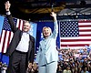 Democratic Vice Presidential Candidate Tim Kaine To Visit San Diego