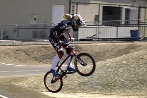 Carlsbad Psychologist Helps BMX Rider Get Ready For Olympics