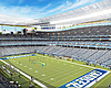Study: Chargers Stadium Would Generate $2.3M While Costing $67M
