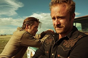 Podcast Episode 87: 'Hell Or High Water' And The Indie Spirit