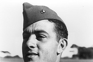Navy Warship To Be Named For WWII Hero Basilone