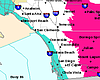 Wildfire Warning For San Diego County Mountains Extended Through Fr...