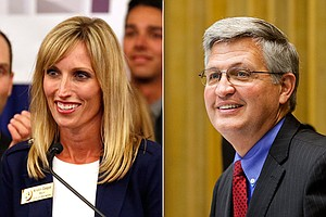 Gaspar, Roberts Pick Up Endorsements In San Diego County ...